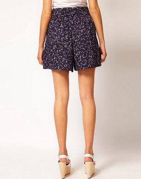 Image 2 ofFiretrap Calcutta Printed Shorts