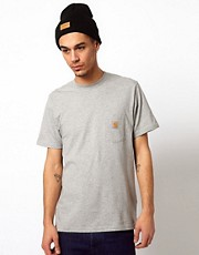 Carhartt T-Shirt Basic Pocket