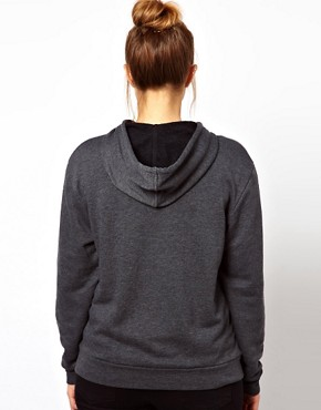 Image 2 ofASOS CURVE Sweat Hoodie