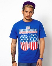 The Hundreds T-Shirt Merica