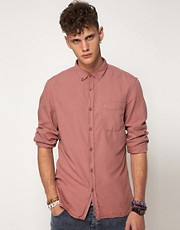 River Island - Camicia Oxford