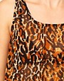 Image 3 ofMinkpink Eye Of The Tiger Overlay Top