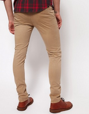 Image 2 ofNeuw Chinos Stretch Washed Out