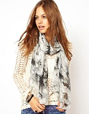 ASOS Tie Dye Scarf