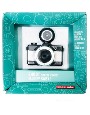 Image 3 ofLomography Baby Fisheye Camera