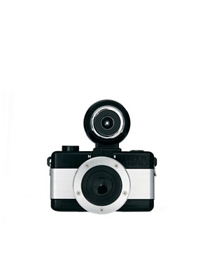 Image 1 ofLomography Baby Fisheye Camera