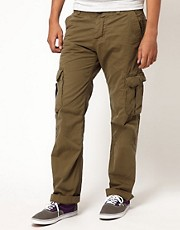 Superdry Casual Trousers