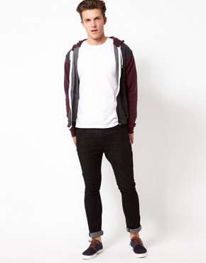 Image 1 ofAmerican Apparel Flex Hoodie