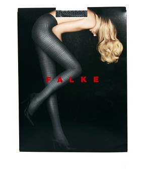 Image 3 ofFalke Pepita Tights