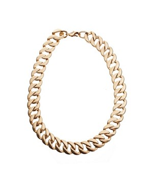 Image 2 ofGogo Philip Classic Chunky Chain Necklace