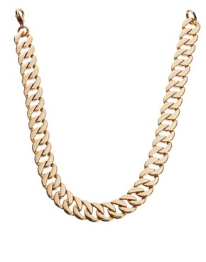 Image 4 ofGogo Philip Classic Chunky Chain Necklace