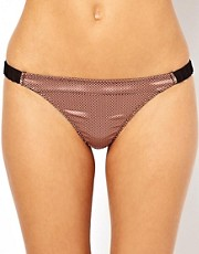 Stella McCartney Jodie Rocking Thong
