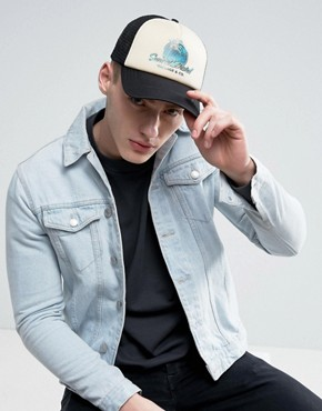 Jack & Jones Trucker Cap