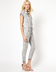 7 For All Mankind Jumpsuit