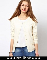 A Wear Basic Cardigan
