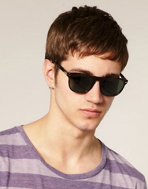 Image 3 ofPersol Keyhole Sunglasses