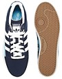 Image 3 ofAdidas Originals Rayado Mid Plimsolls