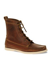 Red Wing Wabasha Boat Boots