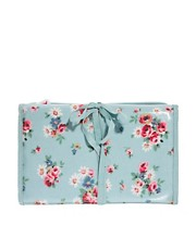 Cath Kidston Daisy Rose Cosmetic Roll