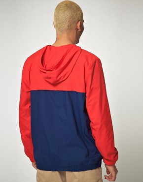 Image 2 ofAdidas Originals 1984 Olympic Archive Overhead Windbreaker