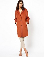 Selected Gesta Coat