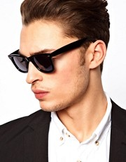 ASOS Wayfarer Sunglasses