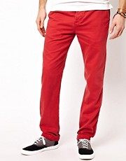 Superdry Slim Fit Chino