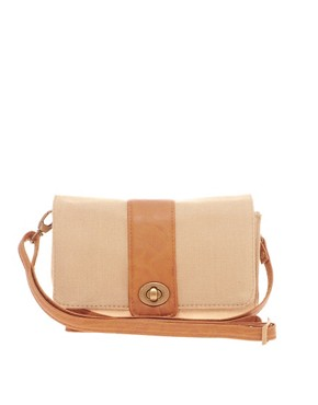 Image 1 ofPieces Taffa Cross Body Bag