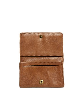 Image 4 ofASOS Melton Bifold Cardholder Wallet
