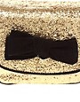 Image 4 ofAldo Summerhill Glitter Bow Bag