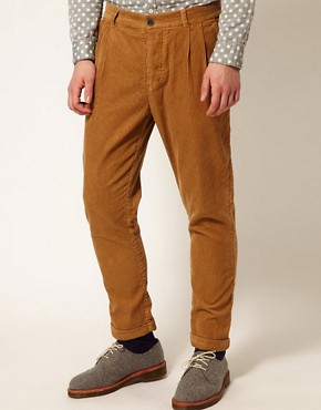 Image 1 ofSelf Trousers