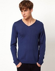 Selected Myron Jumper
