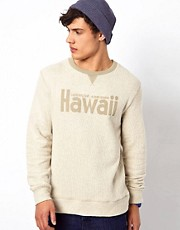 Lightning Bolt Yd Hawaii Sweat