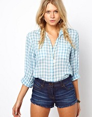 Denim &amp; Supply By Ralph Lauren Gingham Shirt