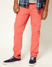 Chinos pitillo Freddy de Hilfiger Denim