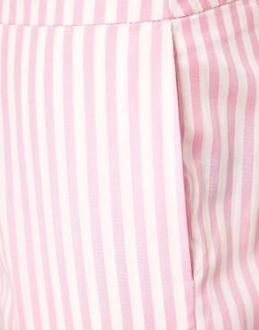 Image 3 of JW Anderson Pant In Stripe