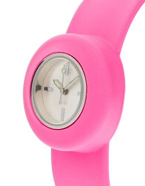 Image 3 ofASOS Slap On Watch