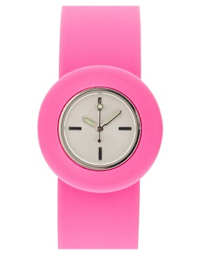 Image 1 ofASOS Slap On Watch