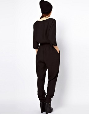 Image 2 ofJust Female Jumpsuit