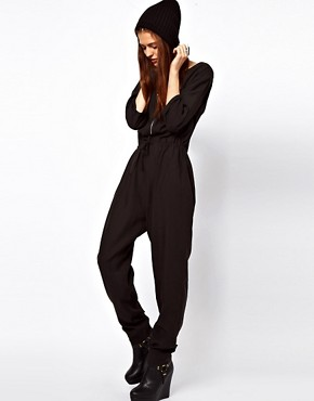 Image 4 ofJust Female Jumpsuit