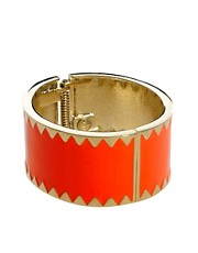 Nali Colourblock Bangle