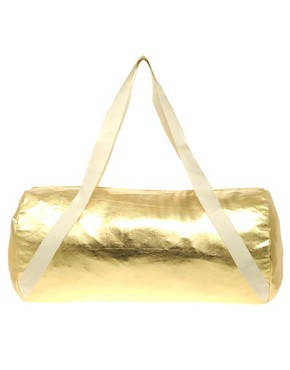 Image 1 of American Apparel Weekend Bag