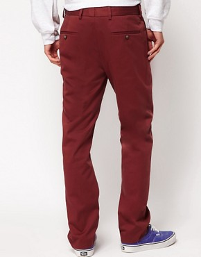 Image 2 ofRiver Island Thomas Chinos