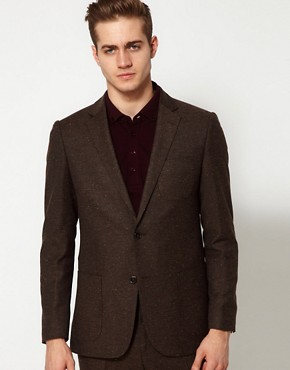 Image 1 ofPeter Werth Blazer with Two Buttons
