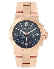 Michael Kors MK5410 Rose Gold Watch