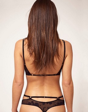 Image 2 of Made By Niki Cutout Thong