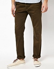 Dr Denim Donk Chinos