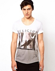 Religion Dead Hero T-Shirt
