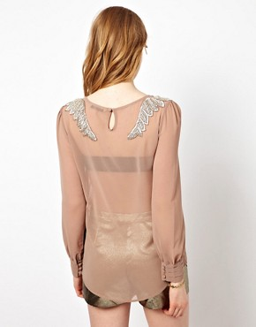 Image 2 ofDarling Imogen Blouse