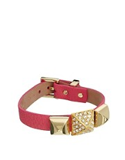 Juicy Couture Pyramid Bracelet